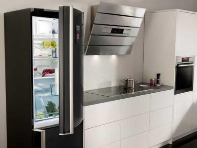 холодильники профессиональная техника премиум-класса